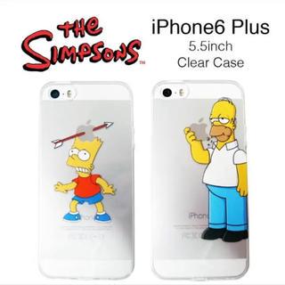 シンプソン(SIMPSON)の大人気♡シンプソンズ iPhoneケース♡  (iPhoneケース)