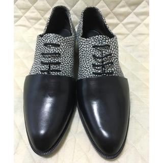 アレキサンダーワン(Alexander Wang)の♡お値段下げ♡AX wangフラットシューズ(ローファー/革靴)
