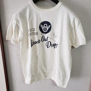 バズリクソンズ(Buzz Rickson's)のバズリクソンズ 半袖スウェット(Tシャツ/カットソー(半袖/袖なし))
