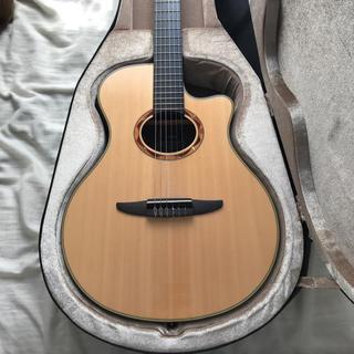 ヤマハ(ヤマハ)の中古 YAMAHA NTX1200R (アコースティックギター)