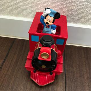 ディズニー(Disney)のディズニー ミッキーマウス トイ(電車のおもちゃ/車)