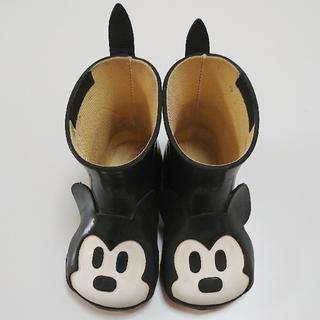 ダイアナ(DIANA)のミッキー レインブーツ(長靴/レインシューズ)