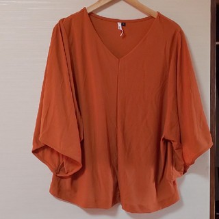 シマムラ(しまむら)の半袖シャツ(シャツ/ブラウス(半袖/袖なし))