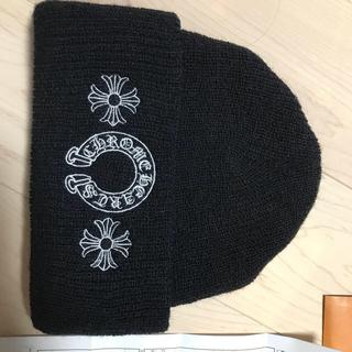 クロムハーツ(Chrome Hearts)のクロムハーツ ニット(ニット帽/ビーニー)