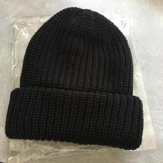 フリークスストア(FREAK'S STORE)のフリークスストア ニット帽*(ニット帽/ビーニー)
