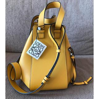 2b6b52c9696d ロエベ(LOEWE)のLOEWE ロエベ ハンモックバッグ スモール(ハンドバッグ)