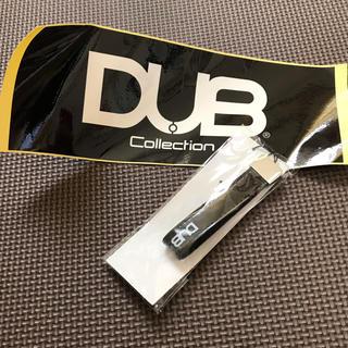 ダブコレクション(DUB Collection)の新品未使用 DUB ステッカー ノベルティ(ノベルティグッズ)
