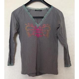 シンシア(cynthia)の七分袖Tシャツ シンシアカンパニーリミテッド(Tシャツ(長袖/七分))