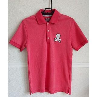 マークアンドロナ(MARK&LONA)のマークアンドロナ ポロシャツ メンズ ゴルフウェア(ウエア)