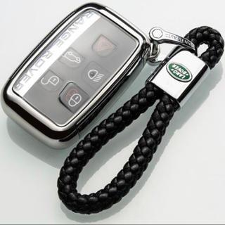 Rover - レンジローバーロゴ入りキーホルダー