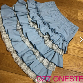 OZZ ONESTE  スカート 送料無料