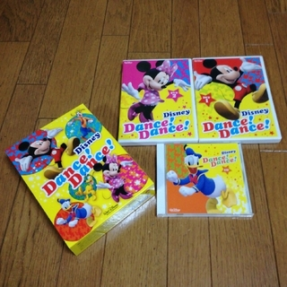Disney - ディズニー dance dance