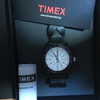 ロンハーマン(Ron Herman)のロンハーマン別注TIMEX 腕時計(腕時計(アナログ))