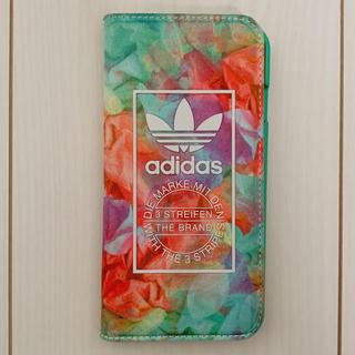 アディダス(adidas)のadidas iPhone6sケース(iPhoneケース)