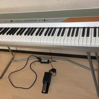 美品 早い者勝ち!KORG SP-250 電子ピアノ