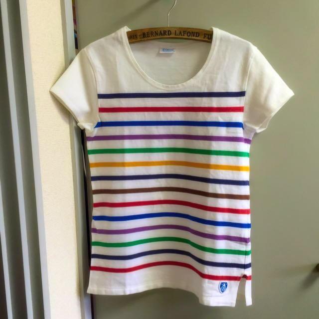 ORCIVAL★Bshop別注 レディースのトップス(Tシャツ(半袖/袖なし))の商品写真