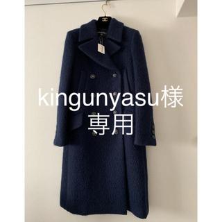 シャネル(CHANEL)のCHANEL 新品未使用 コート♡(ロングコート)