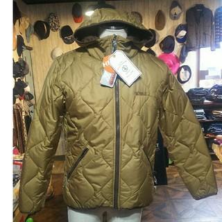 AIGLE サーモプラスジャケット レディースMサイズ