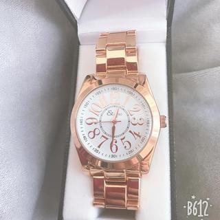 ピンキーアンドダイアン(Pinky&Dianne)のMaria様専用ピンキー&ダイアン時計(腕時計)