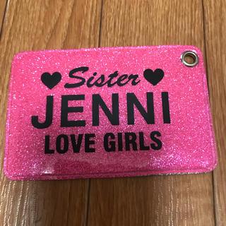 ジェニィ(JENNI)のJENNI パスケース!!!!(定期入れ)