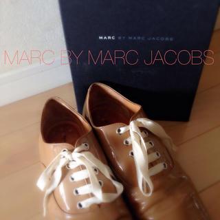 マークバイマークジェイコブス(MARC BY MARC JACOBS)のMARC BY✨オペラシューズ✨(ローファー/革靴)