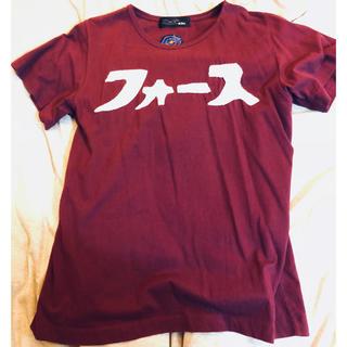 アールディーズ(aldies)のAldies(アールディーズ)フォース Tシャツ (Tシャツ/カットソー(半袖/袖なし))