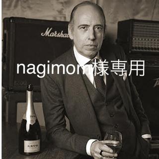 クリュッグ(Krug)の【nagimom様専用】クリュッグ グランキュヴ 167エディション(シャンパン/スパークリングワイン)