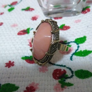 指輪✨💍✨新品♪フリーサイズ♪(リング(指輪))