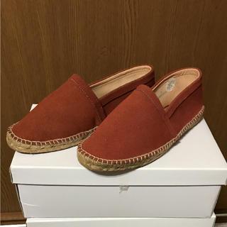 スコットクラブ(SCOT CLUB)の新品 スコットクラブ 靴 スリッポン(スリッポン/モカシン)