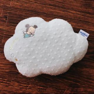 ディズニー(Disney)のベビー枕 Disney アーム枕(枕)