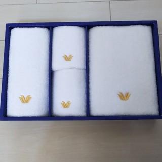 ワコール(Wacoal)のタオル 4枚セット(タオル/バス用品)