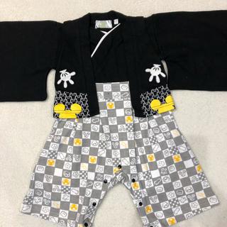 ディズニー(Disney)の袴 ベビー(和服/着物)