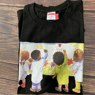 シュプリーム(Supreme)のシュプリーム キッズティー Tシャツ Tsh T-shir(Tシャツ/カットソー(半袖/袖なし))