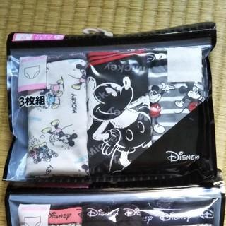 ディズニー(Disney)の新品 スタンダードショーツ 6枚組 Disneyミッキーマウス(ショーツ)