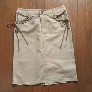 22 OCTOBRE スカート
