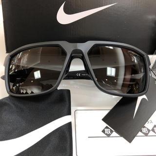ナイキ(NIKE)のNIKE ナイキ EV0917 009 サングラス 新品 眼鏡 メガネ 正規品(サングラス/メガネ)
