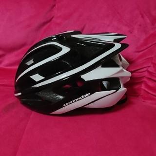 キャノンデール(Cannondale)のキャノンデール ヘルメット L/XL サイズ(ヘルメット/シールド)
