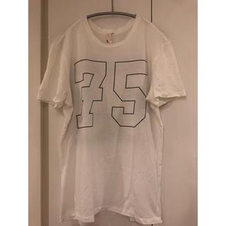 アルマーニエクスチェンジ(ARMANI EXCHANGE)の格安☆アルマーニエクスチェンジ Tシャツ(Tシャツ/カットソー(半袖/袖なし))