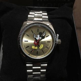 ディズニー(Disney)のディズニー時計(腕時計(アナログ))