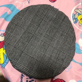 エイチアンドエム(H&M)のベレー帽 (ハンチング/ベレー帽)