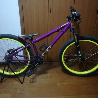 ジーティーバイシクルズ(GT Bicycles)のGT BANP 26(自転車本体)