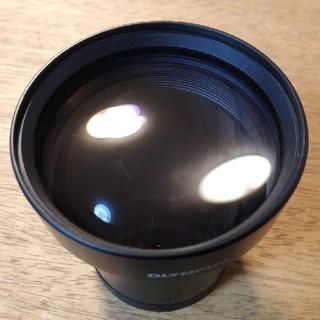 オリンパス(OLYMPUS)のOLYMPUS テレコンバージョンレンズ TCON-17(レンズ(単焦点))