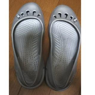 クロックス(crocs)のクロックス サンダルシューズ(サンダル)