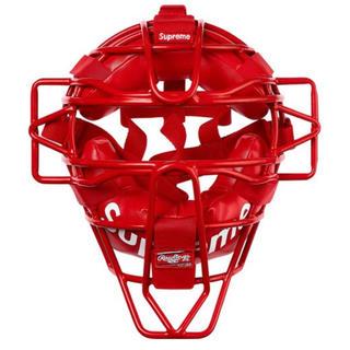 シュプリーム(Supreme)のSupreme Rawlings Catcher's Mask マスク(防具)