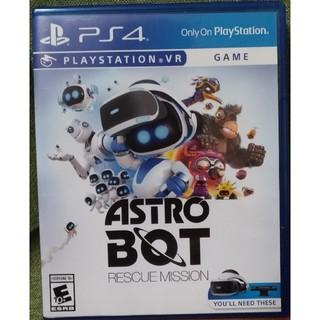 プレイステーションヴィーアール(PlayStation VR)のアストロボット(家庭用ゲームソフト)