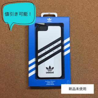 アディダス(adidas)の【早い者勝ち!】adidas iPhone6/6s スマホケース(iPhoneケース)