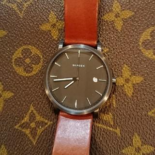 スカーゲン(SKAGEN)のスカーゲン(腕時計(アナログ))