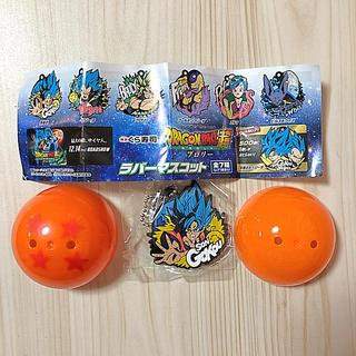 ドラゴンボール(ドラゴンボール)の劇場版 ドラゴンボール 超 ブロリー  くら寿司 コラボ ラバスト(キャラクターグッズ)