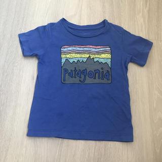 パタゴニア(patagonia)のPatagonia パタゴニア  Tシャツ(Tシャツ/カットソー)