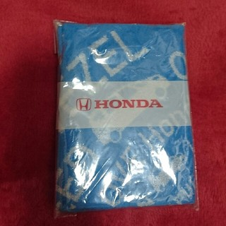 ホンダ(ホンダ)のHONDA バスタオル(タオル/バス用品)